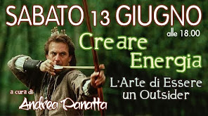 Creare Energia