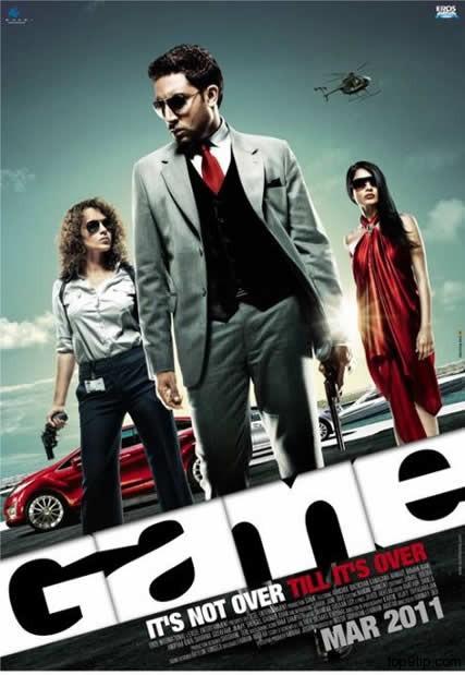 game movie hindi. Game hindi movie review