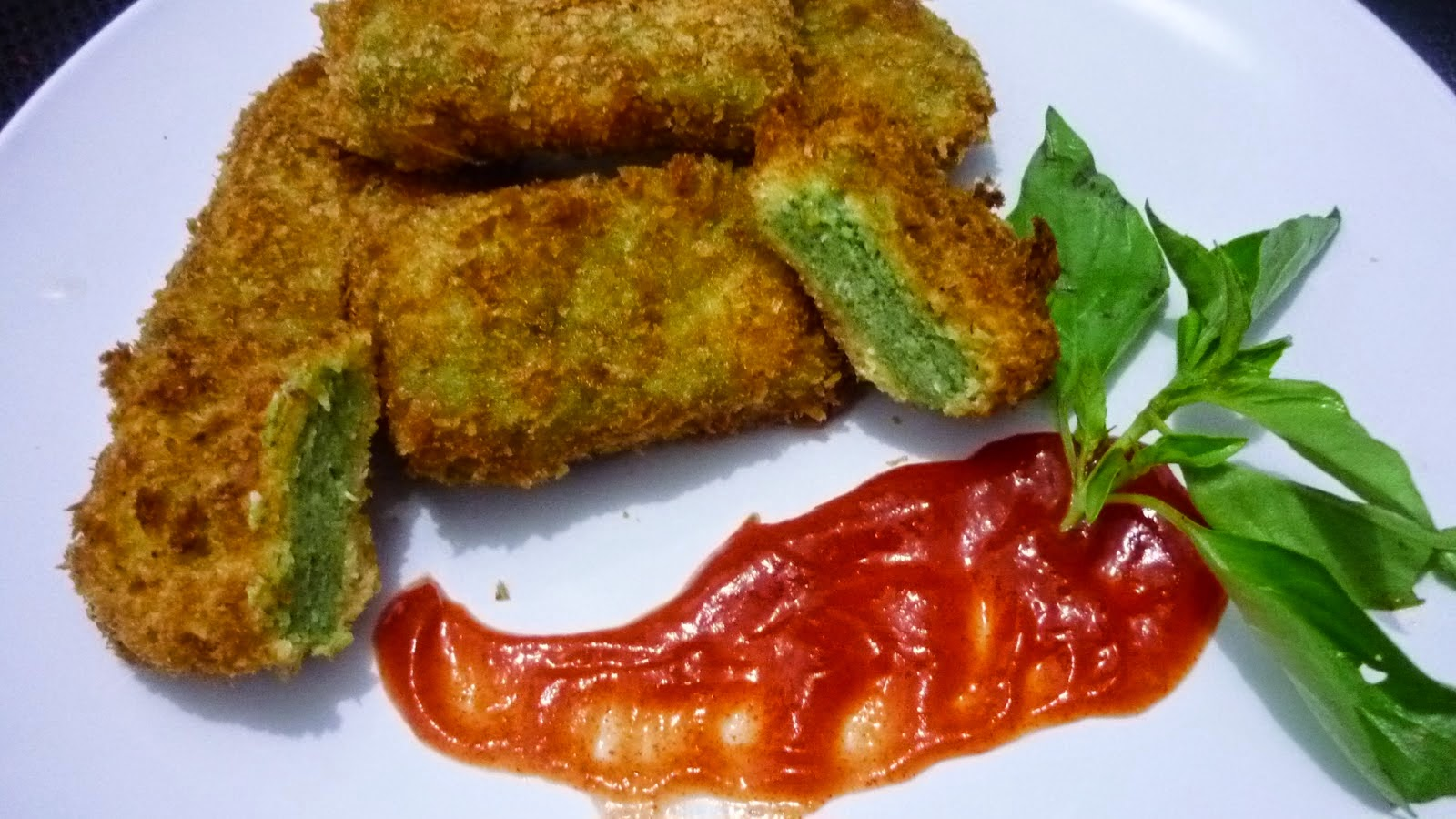 Resep Nugget Sayuran