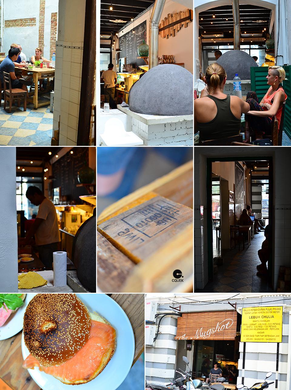 Bagel Street Cafe Blackhawk Hours