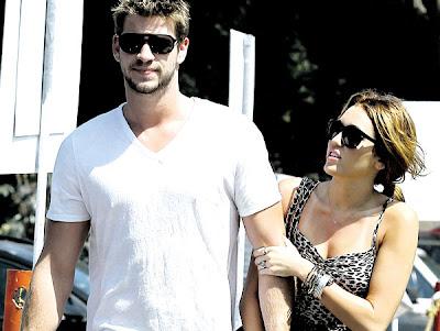 Miley Cyrus Liam Lover