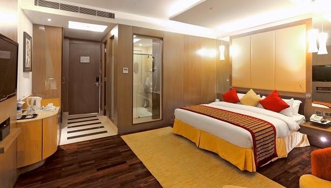 Layanan Hotel Murah