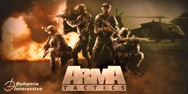 Arma Tactics APK