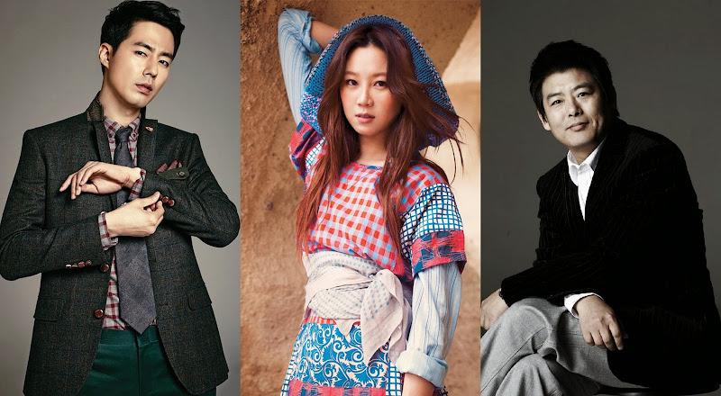 Between Wor(L)ds: It's Okay, It's Love Cast Confirmed title=