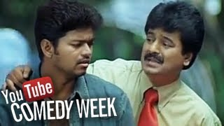 Vivek Comedy Scenes from Thirumalai – Tamil Movie Comedy Scenes