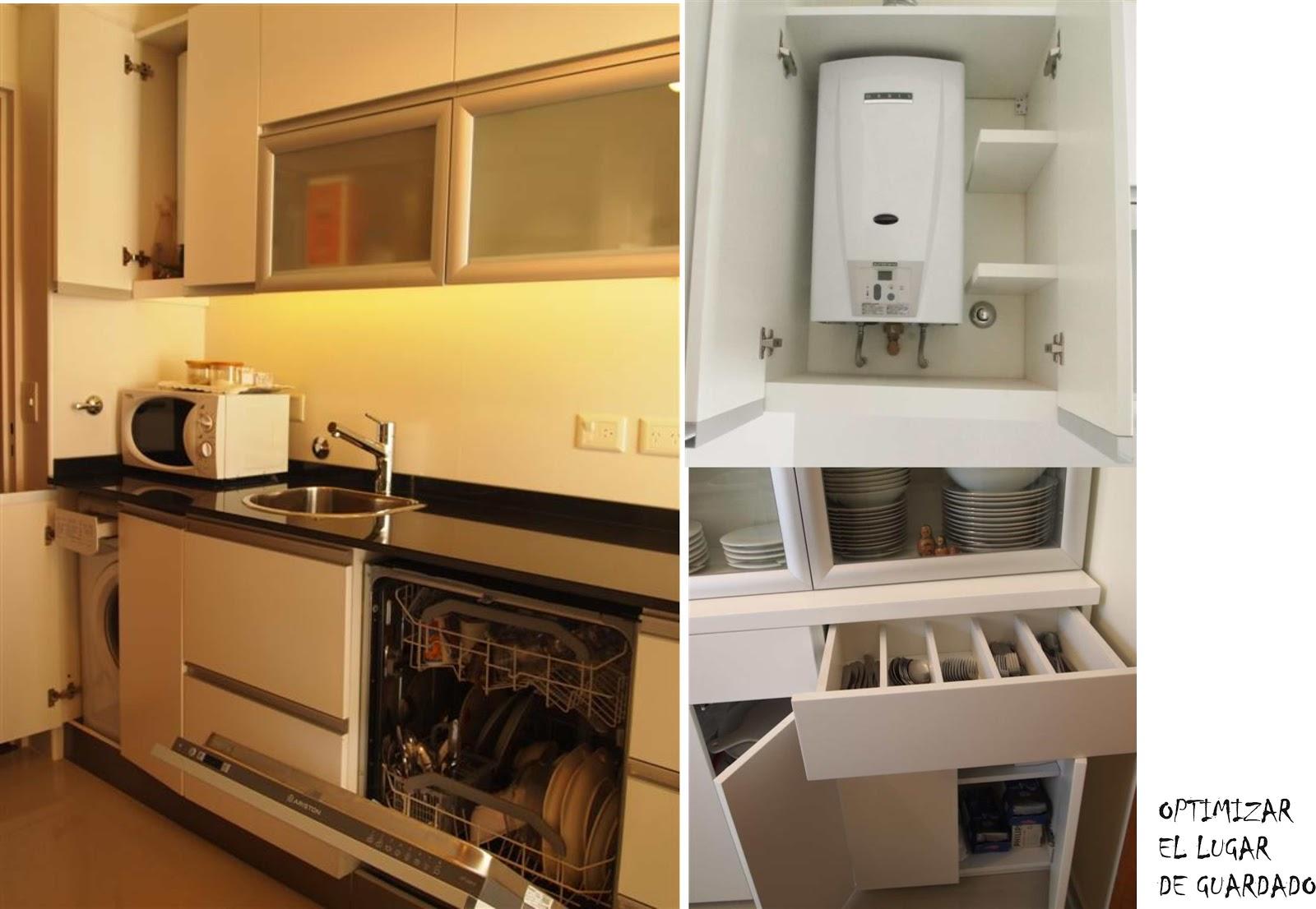 Arquitectura a tu medida remodelacion de una cocina - Mueble para la cocina ...