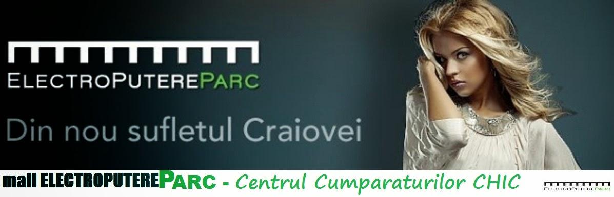 mall ElectroputereParc-Craiova