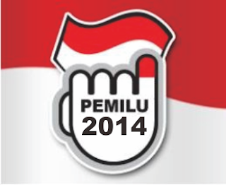 pemilu 2014, pemilihan legislatif