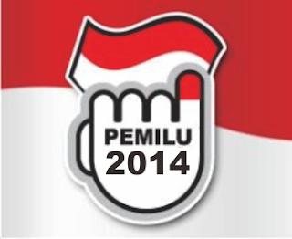 Kampanye Partai Politik peserta pemilihan umum 2014