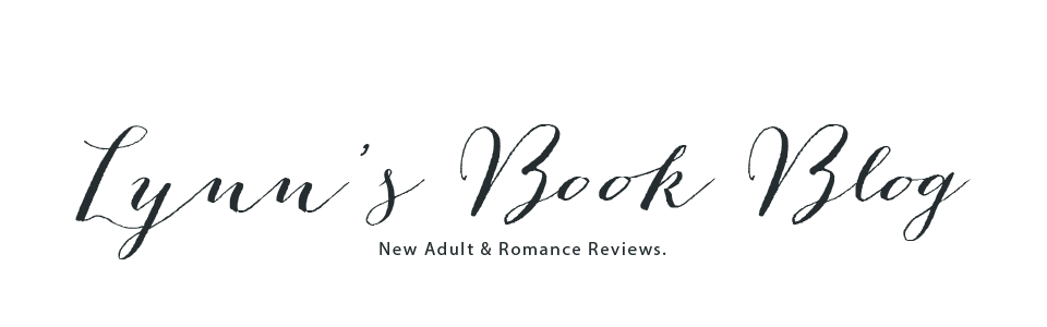 Lynn's Book Blog