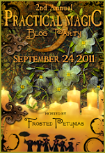 Practical Magic Blog Party 2011