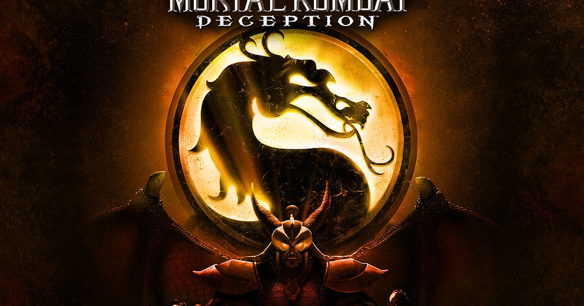 Mortal Kombat Armageddon Espaol NTSC/PAL MEGA