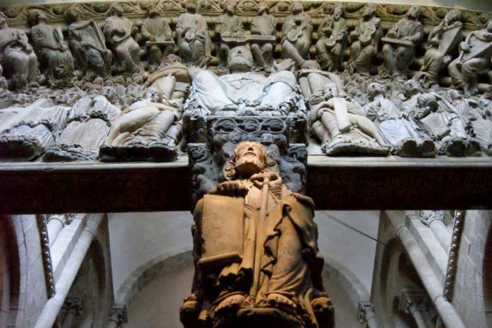 Catedral de Santiago (A Coruña)