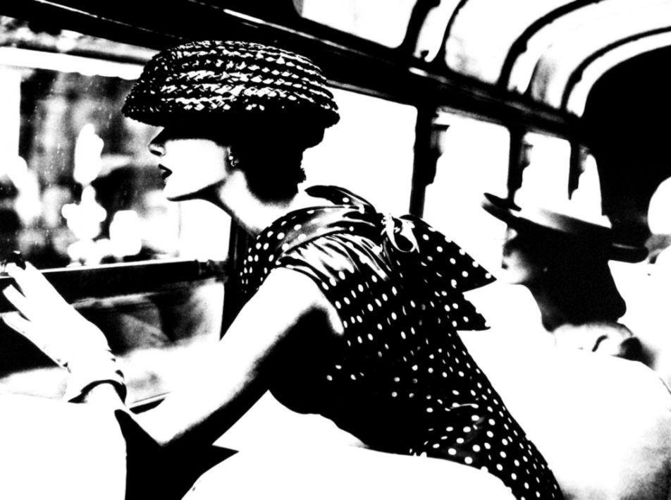 Vintage Fashion Photography Free Wallpaper