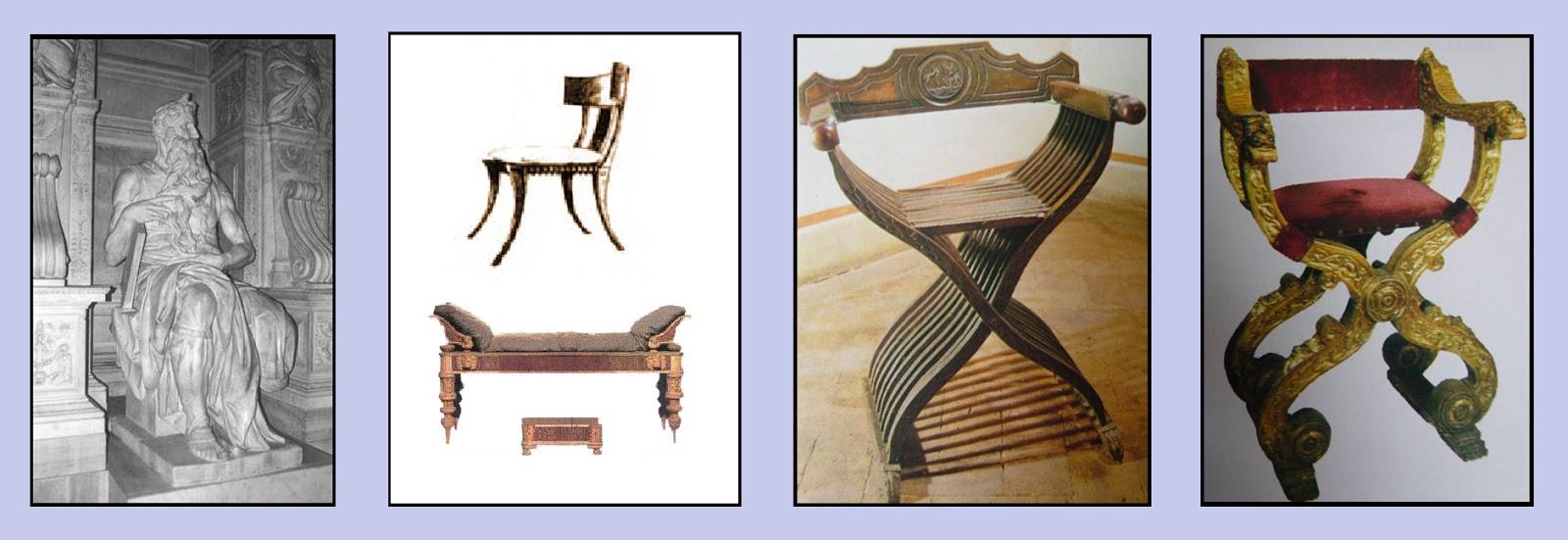 Mobiliario romano | Gladiatrix ,antigua roma