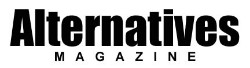 Alternatives Magazine
