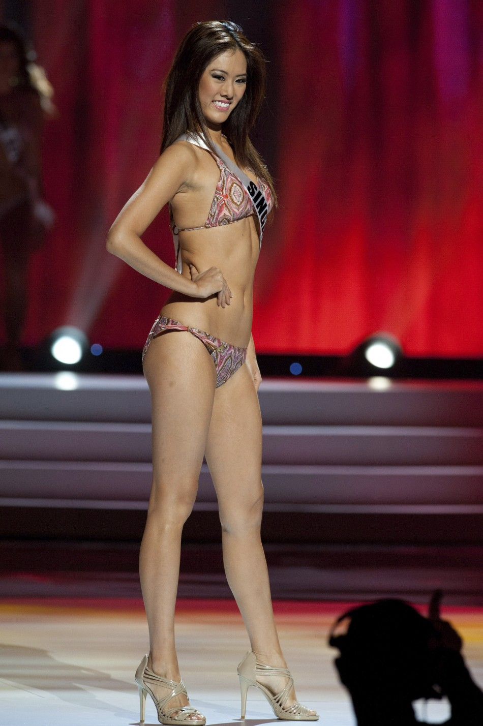 2011 Swimsuit Competition