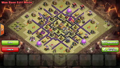 Base War Anti Dragon