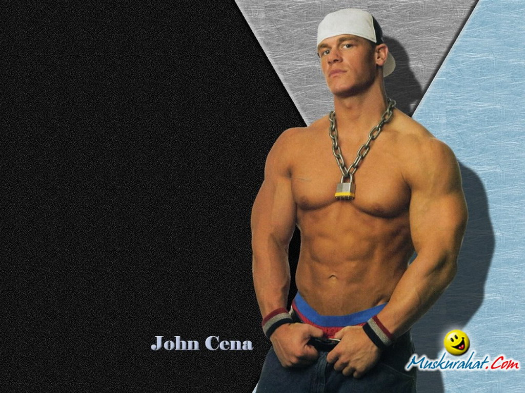 John Cena - Beautiful HD Wallpapers