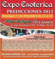 EXPO ESOTÉRICA 2011