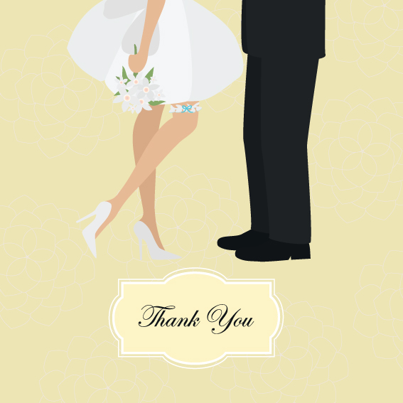Happy wedding invitation cards vector wedding card background happy wedding invitation cards vector stopboris Images