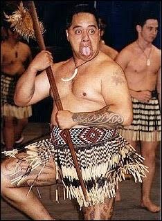 suku kanibal suku maori