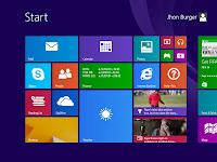 Cara Cepat Install Windows 8.1 - Education Only