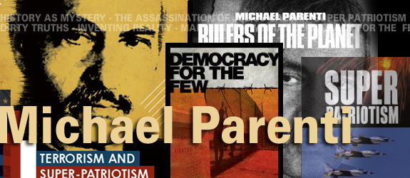Michael Parenti Blog
