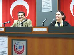 Avrasya Bir Vakfı-Konferans : 2005, Küçükçekmece/İstanbul