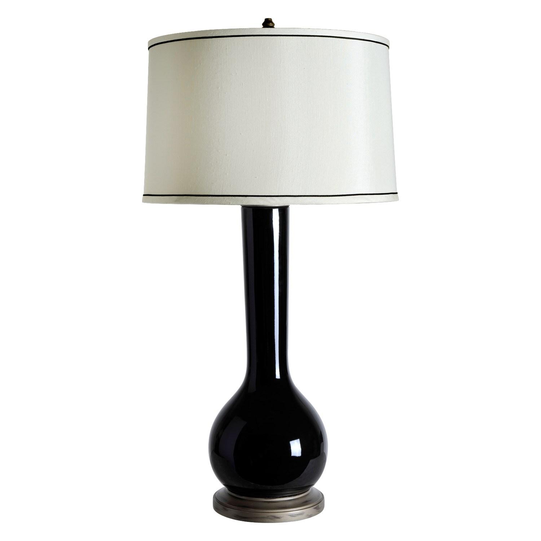 Zinc Door Bungalow 5 Ceylon Black Lamp