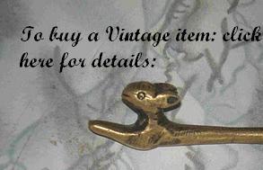 Buy a Vintage Key:
