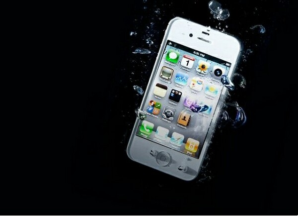 Waterproof: the Next Generation Smartphones