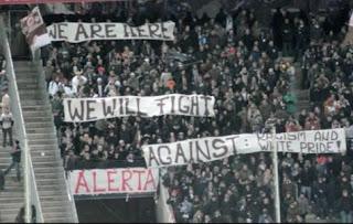 Sankt Pauli Against Racism