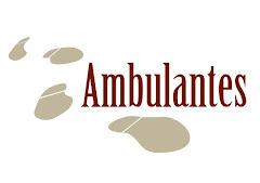 Ediciones Ambulantes