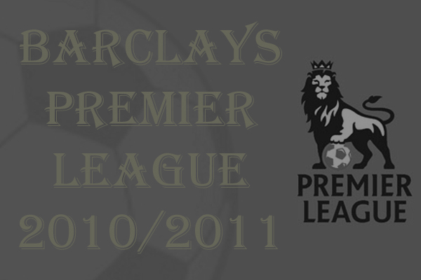 Barclays Premier League. Latest Barclays Premier League