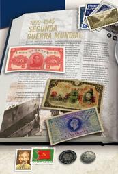 Billetes, Monedas y Sellos de las Guerras del Siglo XX - Diario Sur