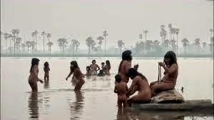 brazilian indian hiper mulheres