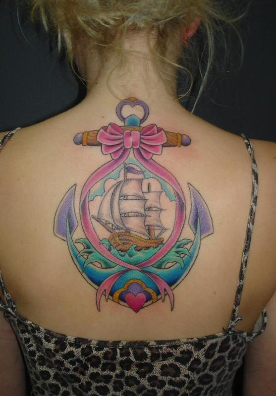 Nautical Tattoo 3jpg