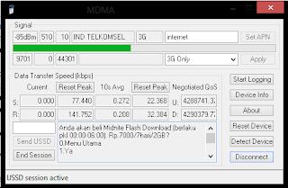 Bug Paket Midnight Telkomsel