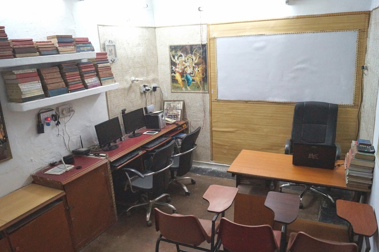 how to decorate accounting office accounting education