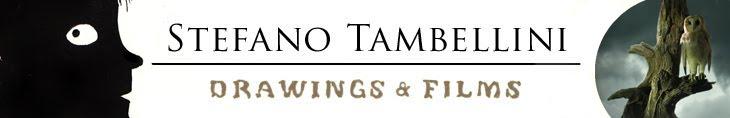 Stefano Tambellini - Illustrator & Filmmaker