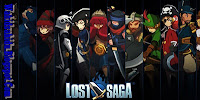 Cheat LS Lost Saga 28 Juni 2012