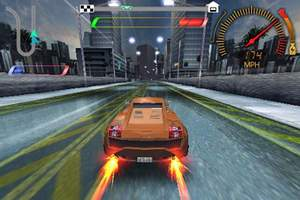 Need for Speed Undercover PC Game_Screenshot-2