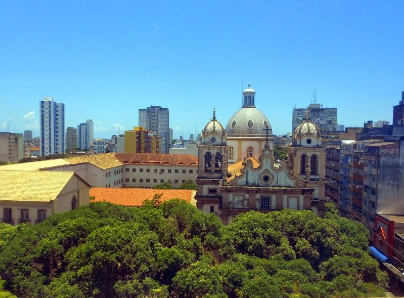Foto: Silvia Maria Nascimento - http://salvadoremumdia.blogspot.com