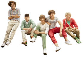 One Direction PNG Pictures ~ Get Free Photo Editing Effects