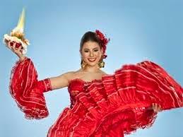 Reina del Carnaval de Barranquilla 2015