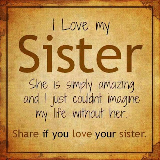 pictures dp bbm whatsapp i love my sister