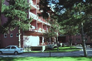 Hamamözü  Termal Otel 2