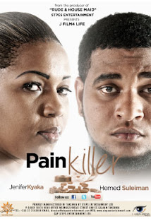 PAIN KILER MOVIE COMMING SOON