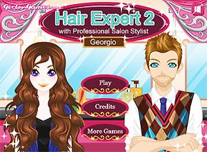 Hair Expert 2